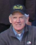 Dick Evans