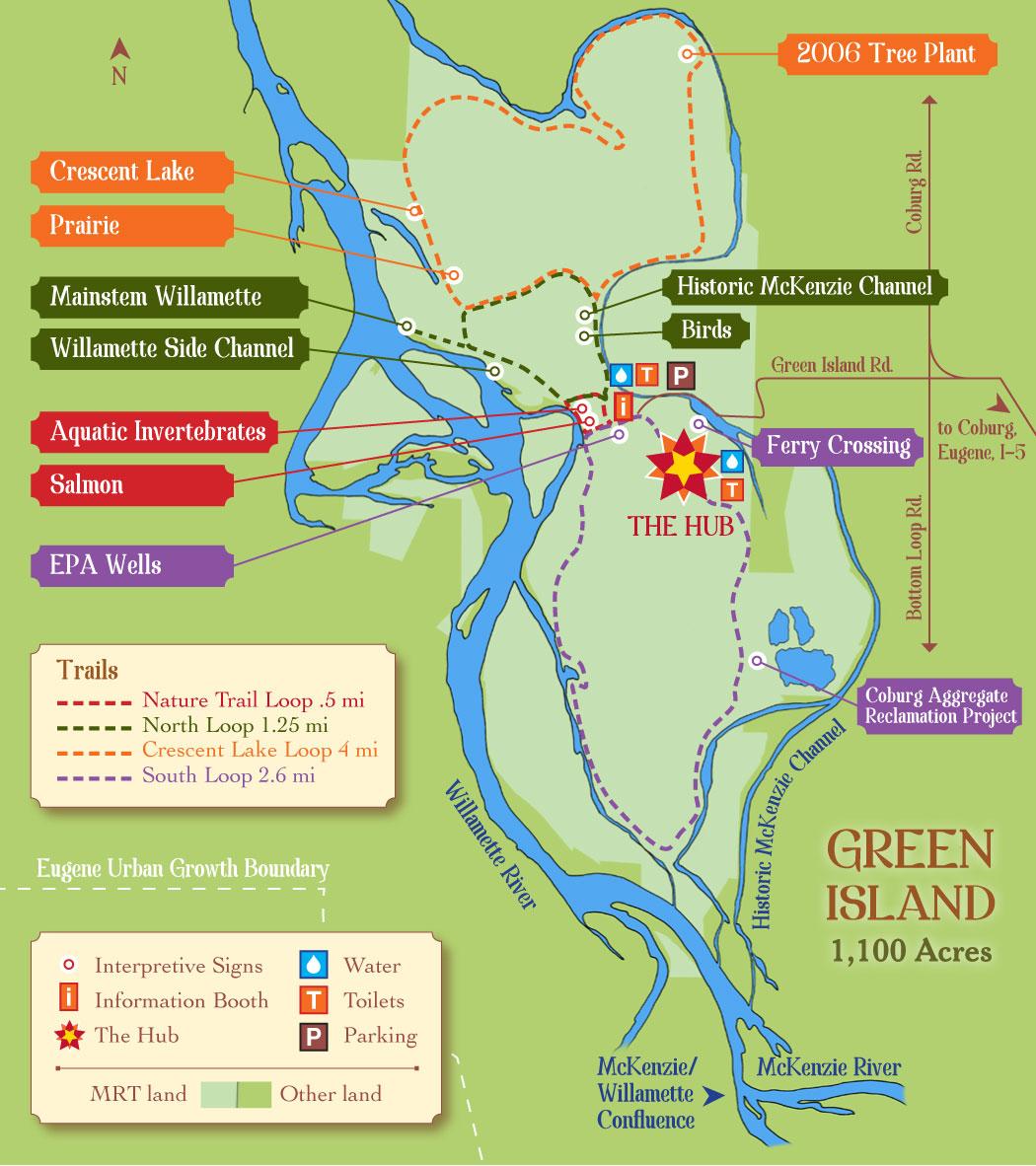 Green-Island-map