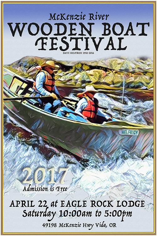 Wooden Boat Festival 2017-small